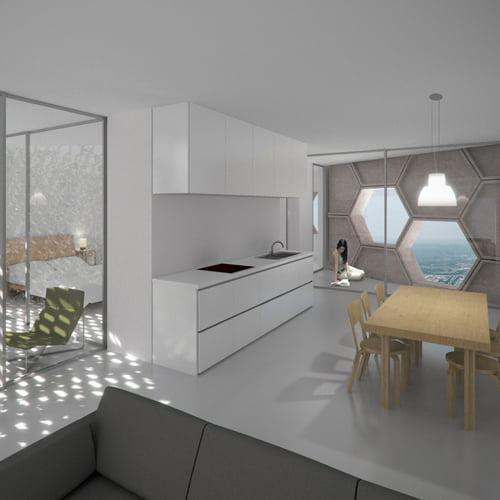 materiais e tecnologias sustentáveis para o seu apartamento