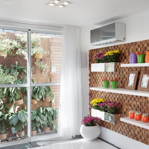 apartamento sustentável no Rio de Janeiro