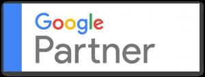Selo INVEXO Google Partners
