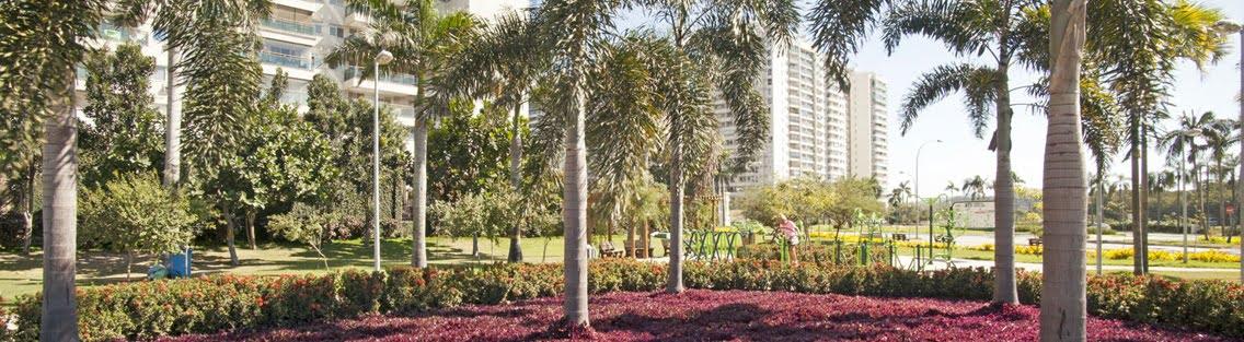 cidade jardim rj