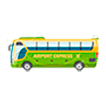 transporte jardim ibiza