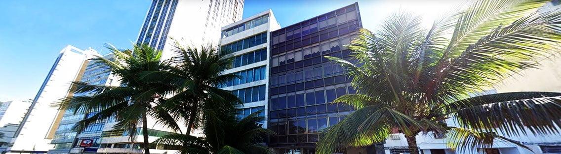 Edifício Antioquia