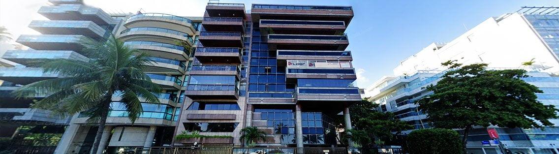 Edifício Delfim Moreira
