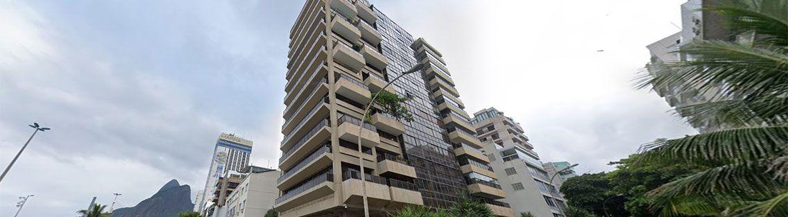 Edifício Juan Les Pins