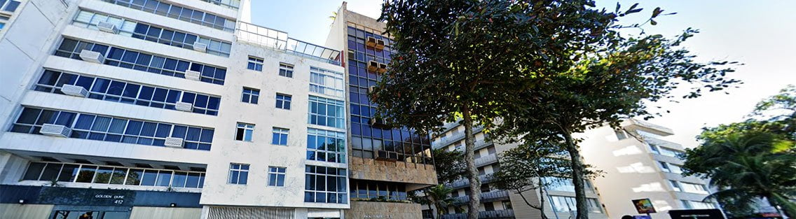 Edifício Sansô