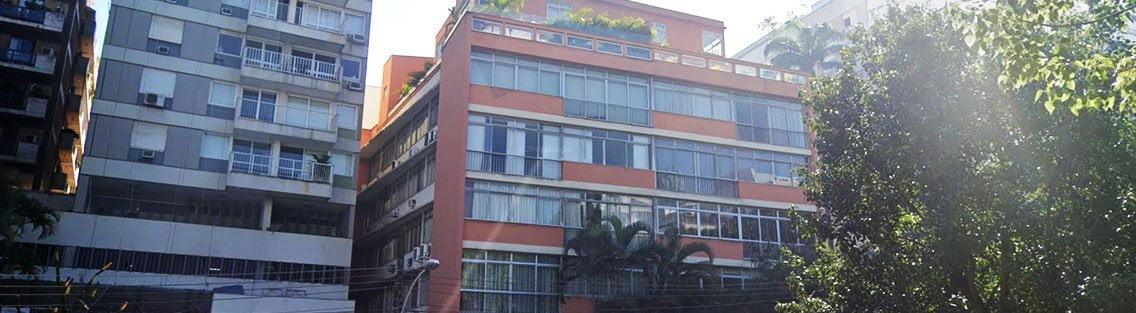 Edifício Juparana