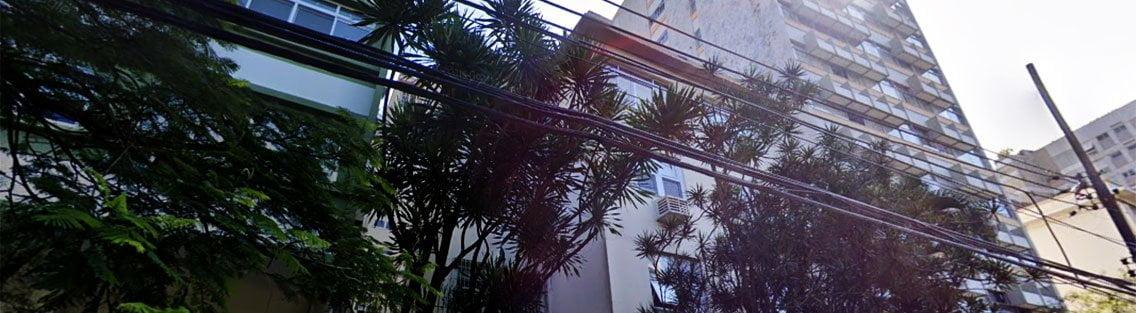 Edifício Sapucaí