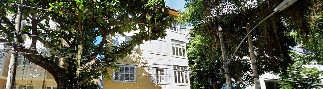 Edifício Vânia