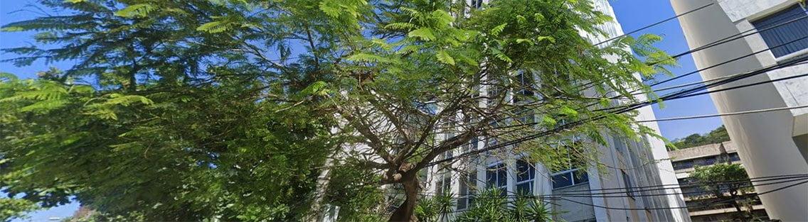 Edifício Villa Lobos