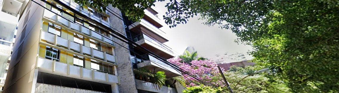 Edifício Villa D'Andrea