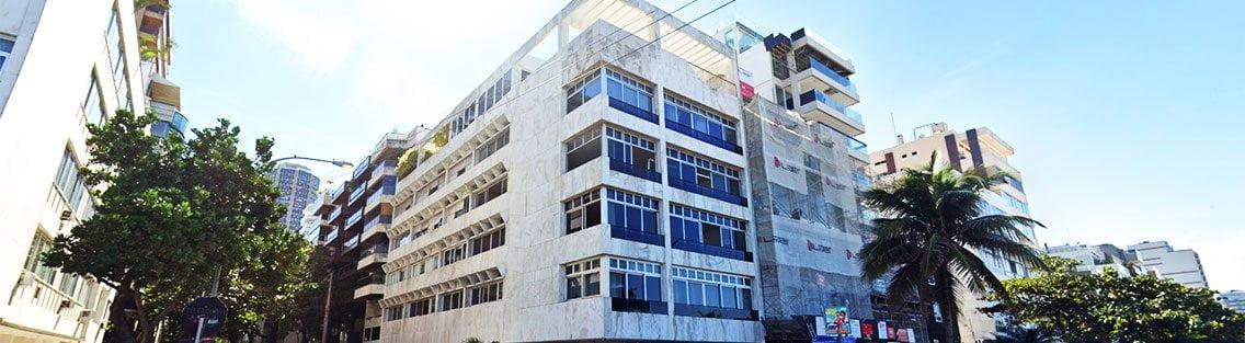 Edifício Analu