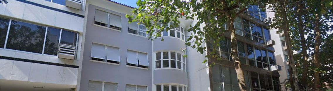 Edifício Jeronimo Monteiro 36 Leblon