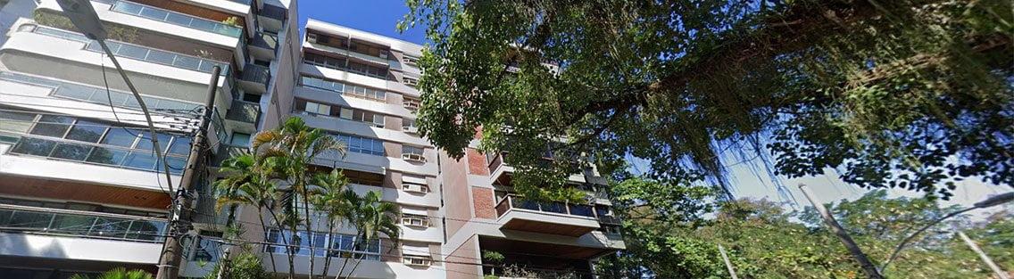 Edifício Lazar Segal 944