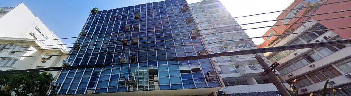 Edifício Monsuaba Leblon
