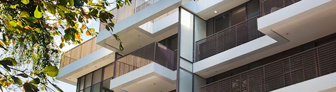 Edifício Revê Leblon 552 Leblon