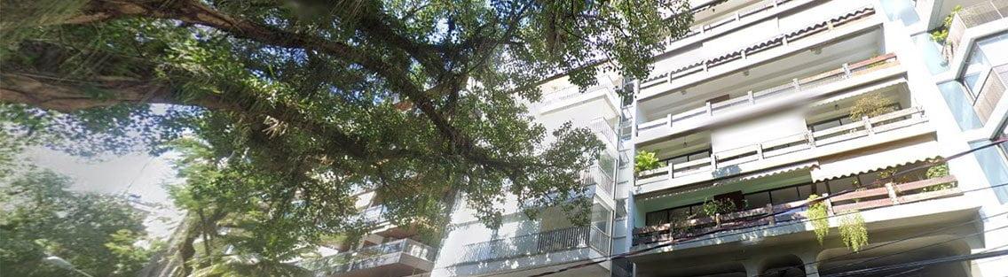 Edifício Rio Pardo 570 Leblon