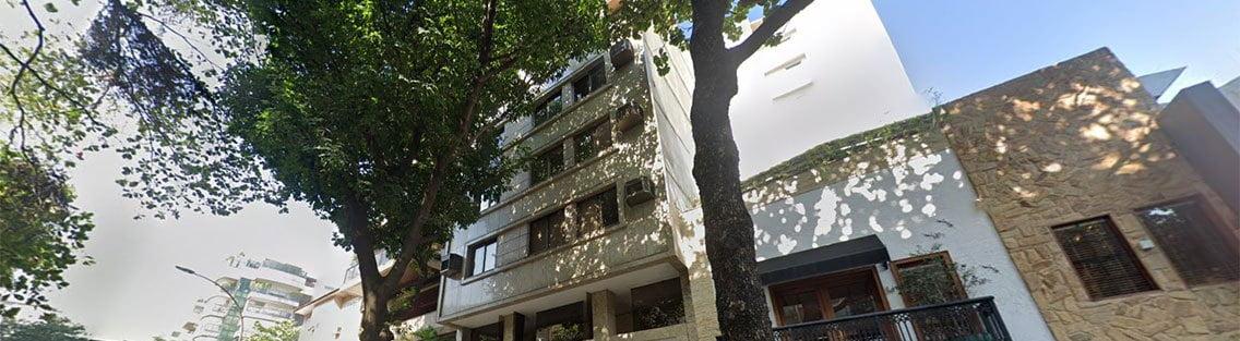Edifício San Fernando 997 Leblon