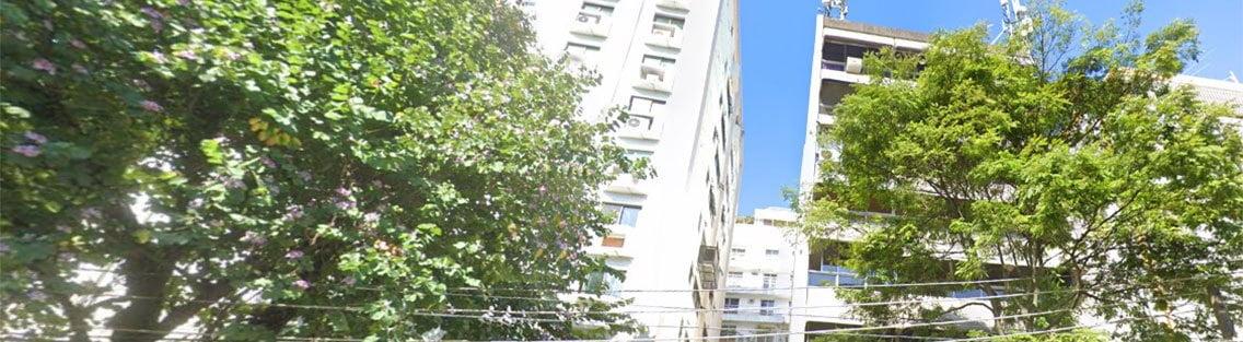 Edifício São Marcos 492 Leblon