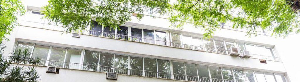 Edifício Le Corbusier