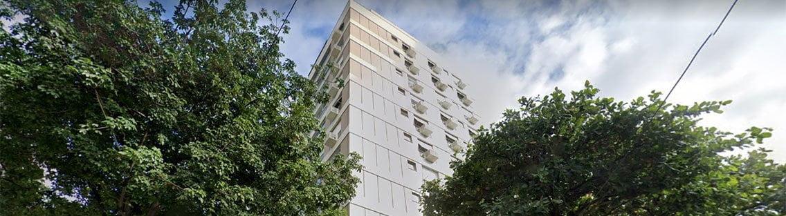 Edifício Antero de Quental 749