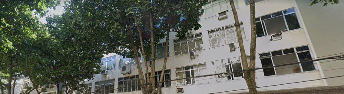 Edifício Dom Marcos 1120 Leblon