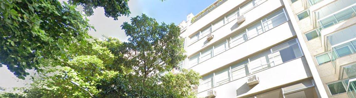 Edifício Lola 841 Leblon