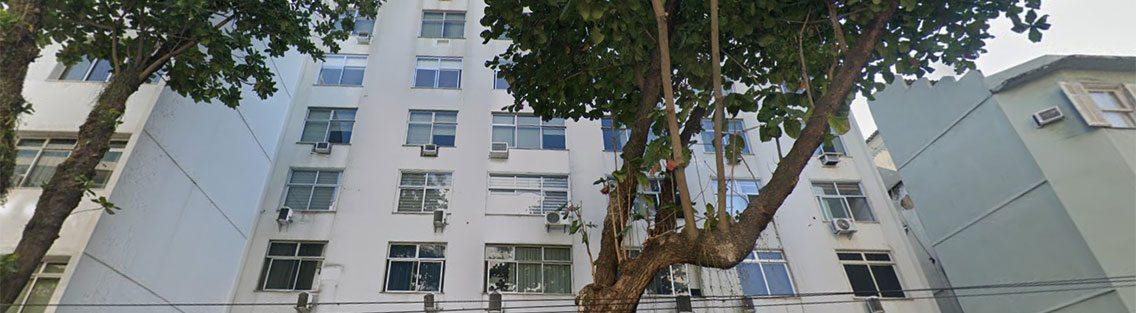 Edifício Marajó 900 Leblon