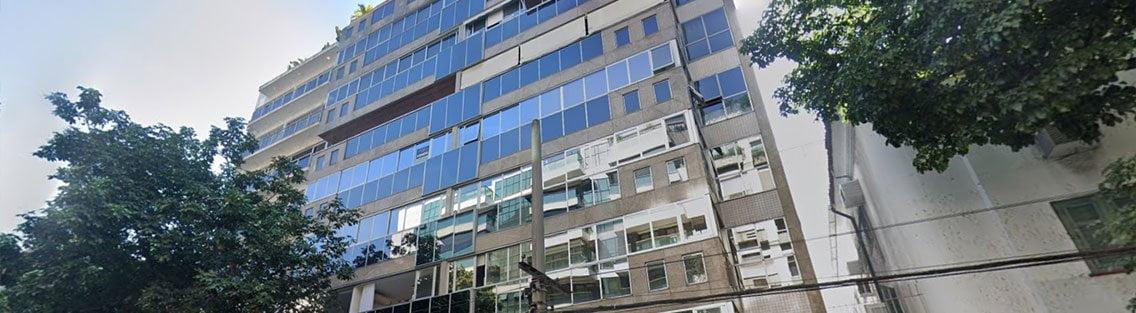 Edifício Marcelo 570 Leblon