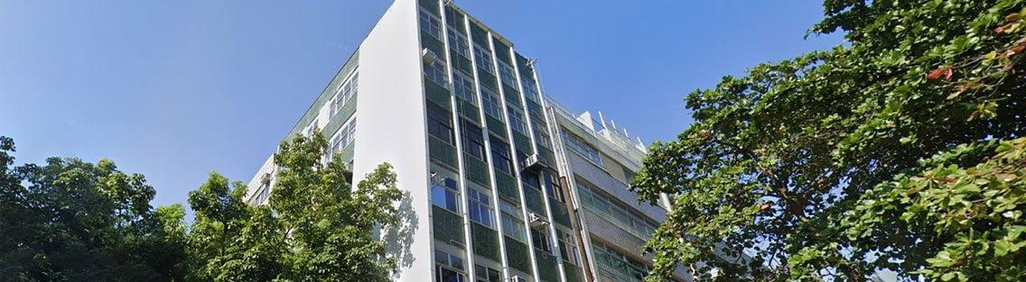 Edifício Penthouse 1099 Leblon
