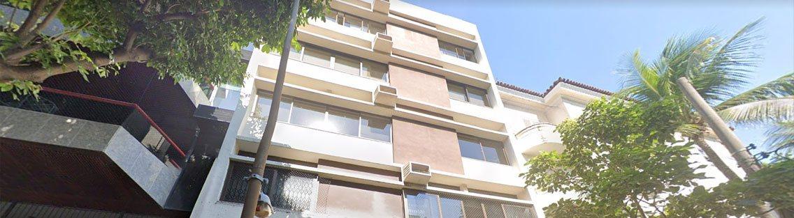 Edifício San Martin 1151 Leblon