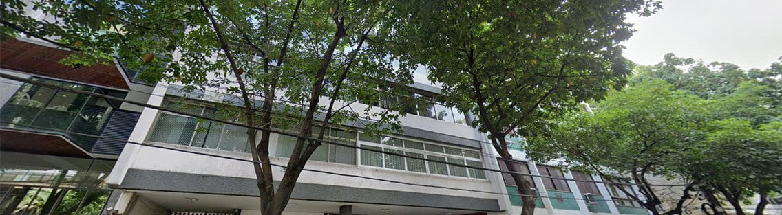 Edifício San Martin 632 Leblon