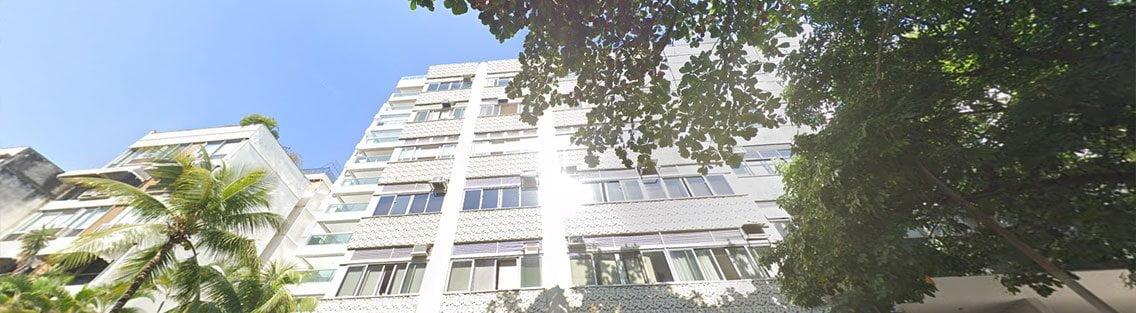Edifício Solar 1081 Leblon