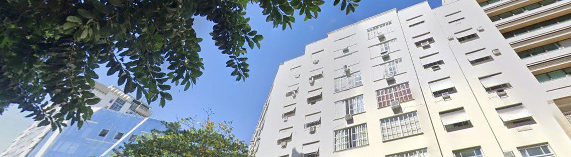 Edifício Alice 221 Leblon