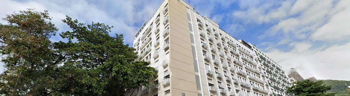 Edifício Álvares de Azevedo 765 Leblon