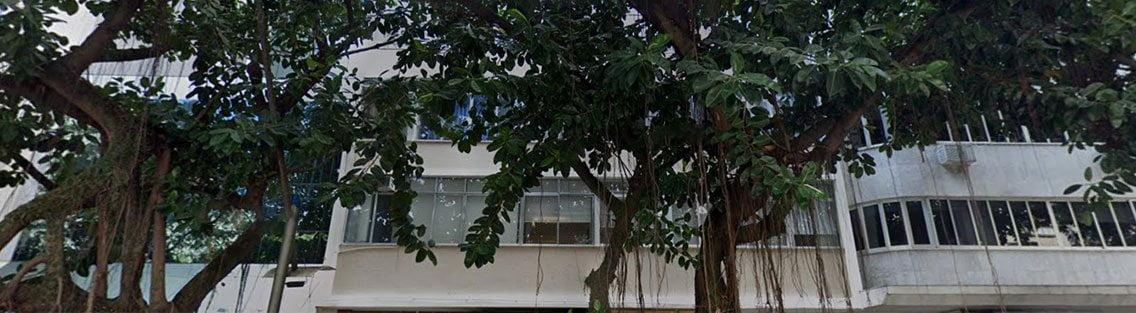 Edifício Clarys 470 Leblon