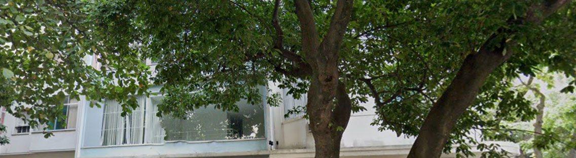 Edifício Conciero 620 Leblon