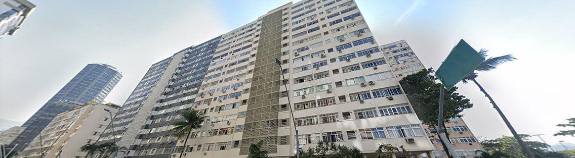 Edifício Condomínio Jardim de Alah 50 Leblon