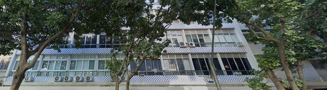 Edifício Dona Beatrice 368 Leblon
