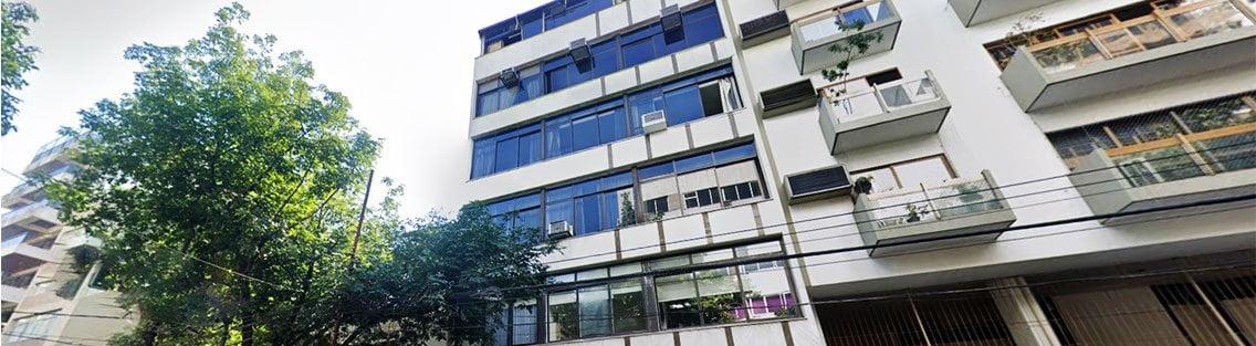 Edifício Seringal 424 Leblon