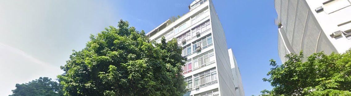 Edifício Dona Nina 983 Leblon