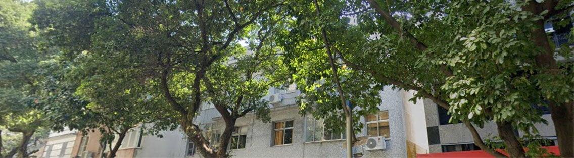 Edifício Giglio 1004 Leblon