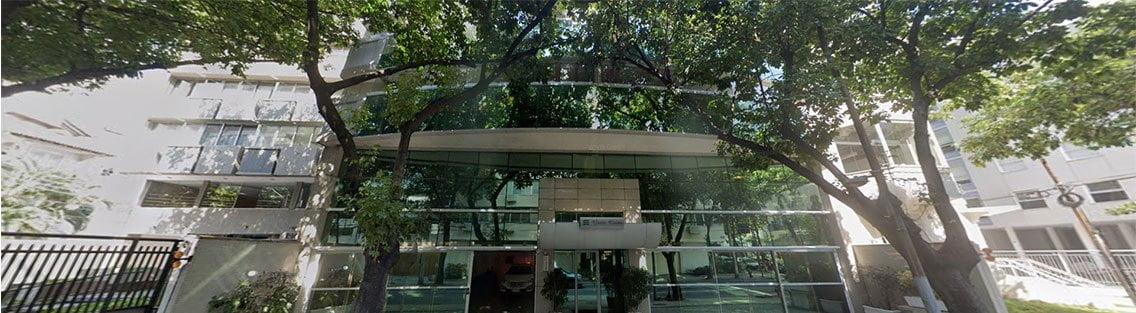 Edifício Green Ocean 233 Leblon