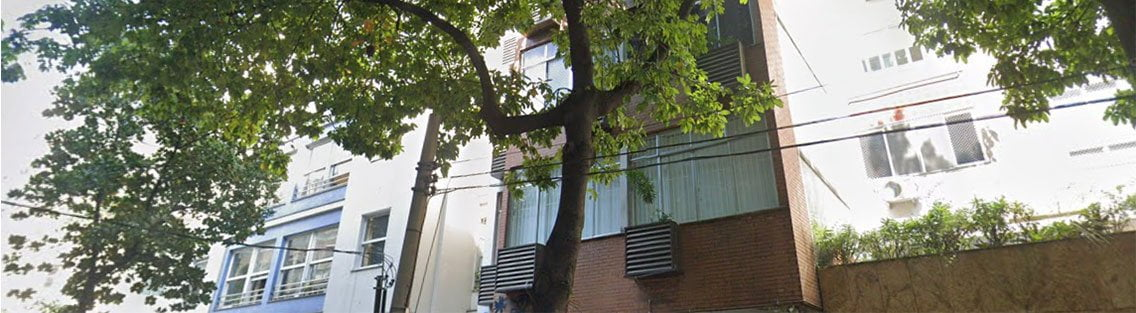 Edifício Ipê 295 Leblon