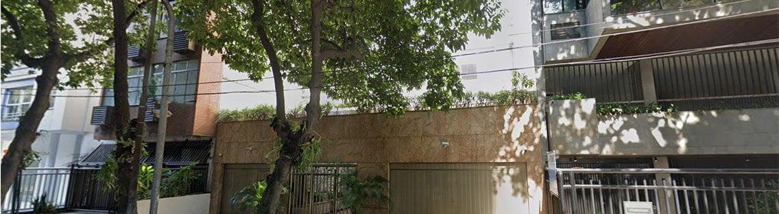 Edifício Irma 311 Leblon