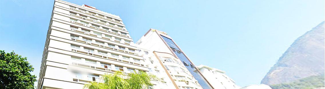 Edifício Presidente Campos Salles 1292 Leblon