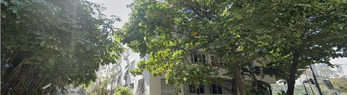 Edifício Solar da Praia 9 Leblon