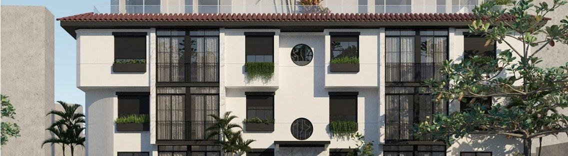 Edifício TROPÍ Leblon Mozak