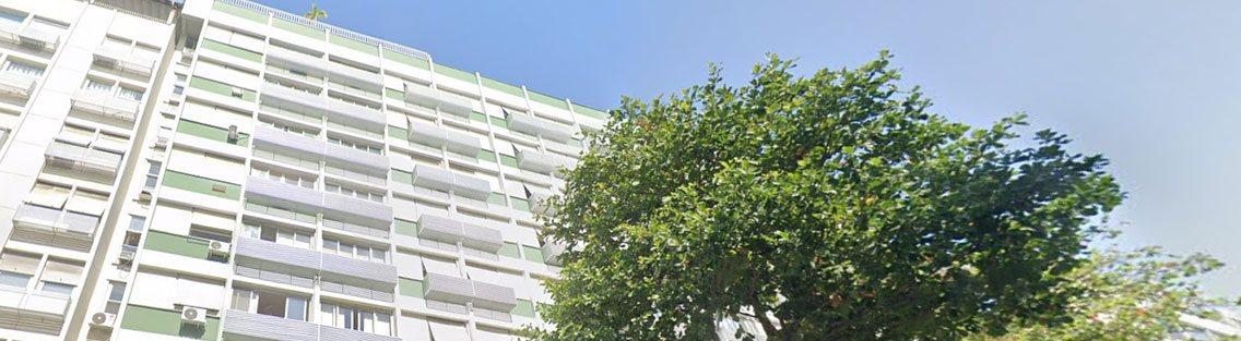 Edifício Van Gogh 939 Leblon