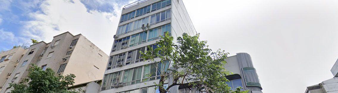 Edifício Vera Maria 696 Leblon