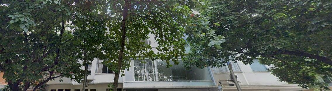 Edifício Gibras 610 Leblon